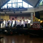 Grease the Musical 25th and 26th November, 2016