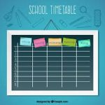 Changes to Timetable 2017/18 Information for Parents