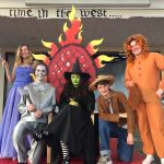 The Wizard of Oz 16th, 17th & 19th November