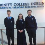 Thrilling Finale to ISTA Senior Science Quiz National Final