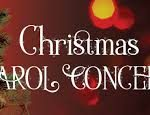 Annual Carol Concert Monday 11th December