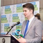 Chris Kelly – Best Young Entrepreneur