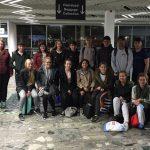 History Trip to Krakow