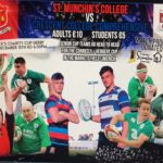 Limerick Schools Charity Cup Match – The Herbert Connealy Cup 15/12 – Kick off 6:30pm
