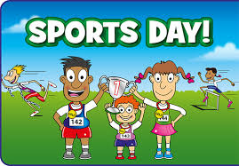 First Year Sports Day!