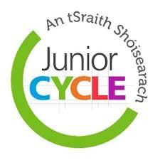 Junior Cycle Framework 2018-19 Key Dates