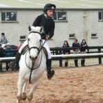 Girls Equestrian Interschools Competition 2019
