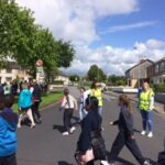 Walk for the Bus 10th May 2019